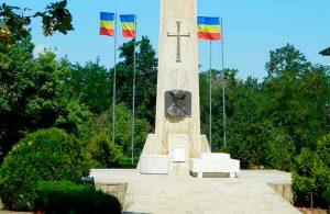 mormântul lui Mihai Viteazul